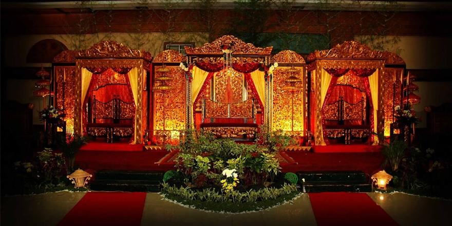 Venue for Indian Weddings at Ramada Neemrana