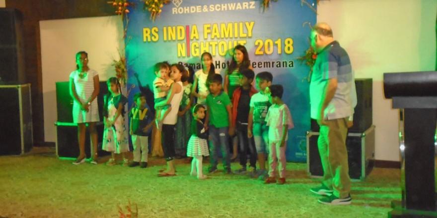 Rohde-Schwarz-India-Family-Nightout-Celebrations-1