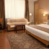 Spacious & Luxurious Rooms