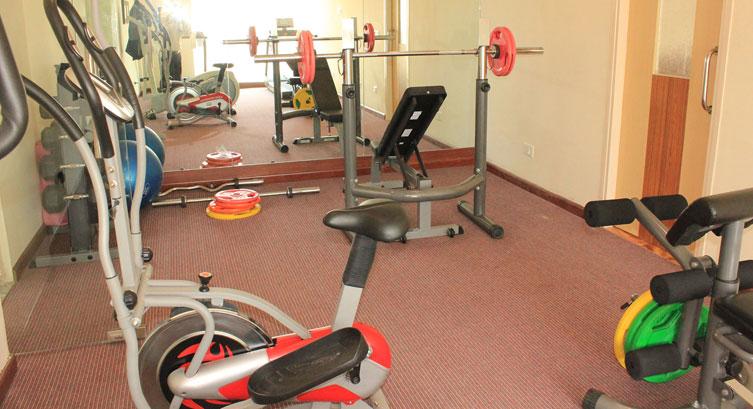 Gym-Fitness-Center-Ramada-Neemrana