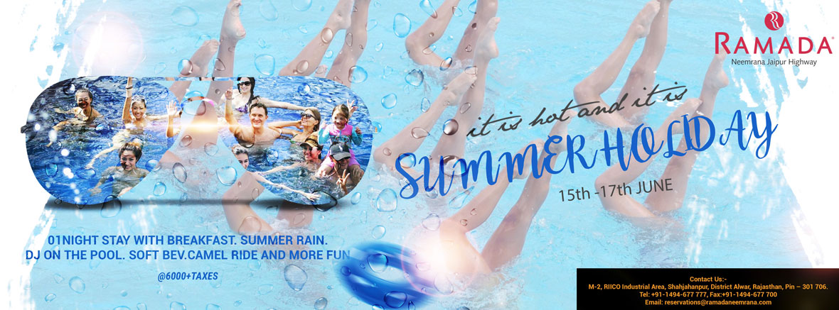 Summer-holiday-weekend-offer-at-Neemrana